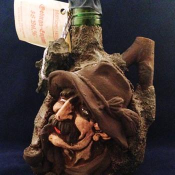Vintage Unopened Bottle Need Help Identifying - Bottles