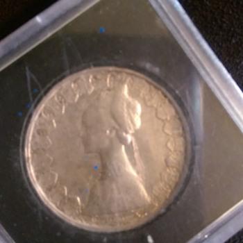 Coin??? - World Coins