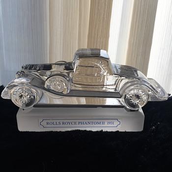 My Very Own 1931 Rolls Royce
