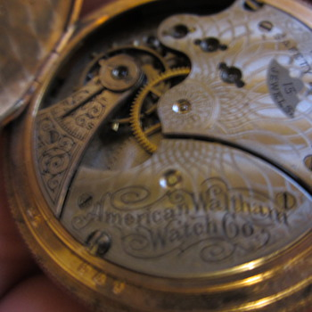 Good deal for $65? - Pocket Watches