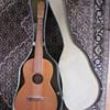 California acoustic guitar
