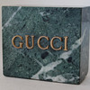 Gucci Advertising Item