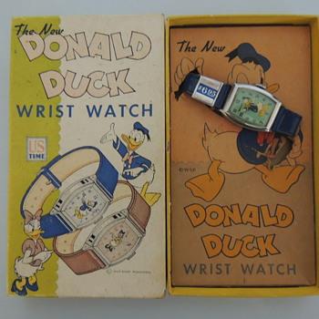 1947 Doanld Duck