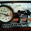 """ANTIQUE """"JACOBS DETECTO WATE"""" STORE SCALE.............."""