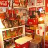 Room Full of Coca-Cola
