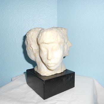 Sculpture Identification
