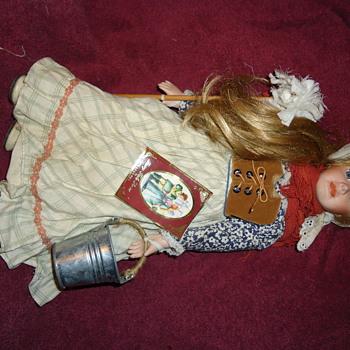 sweet  baby's  sweet - Dolls