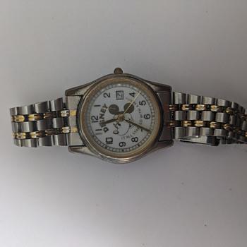 Help - Wristwatches