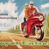 "1960 - ""Royal Enfield"" Motorcycles Brochure"