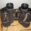 binoculars made in occupied Japan