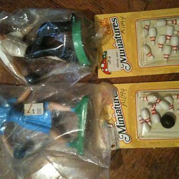 Vintage Toys. - Toys