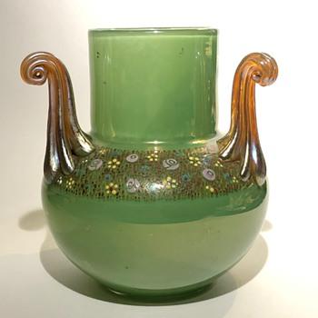Loetz Ausfuehrung 129 - Art Glass