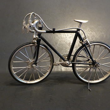 Scale bicycle model - Toys