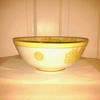 Andrea Sadek Bowl - China and Dinnerware