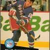 1991 - Hockey Cards (New York Rangers)