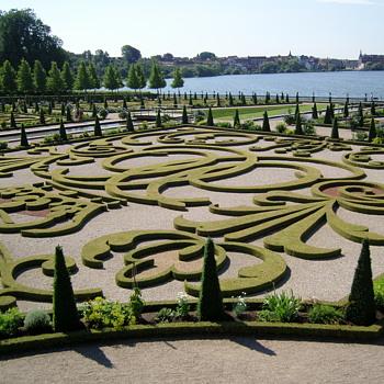 Frederiksborg Slotspark, Denmark - Photographs