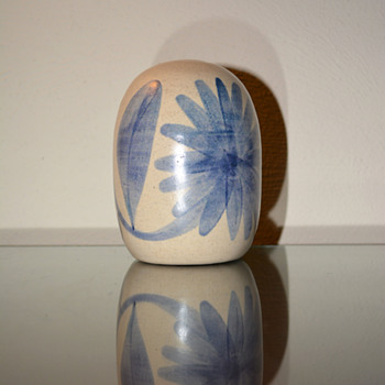Small Bud Vase - Pottery