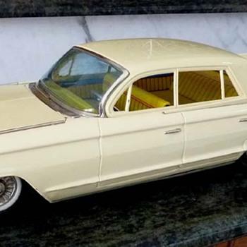 Japanese Cadillac Toy - Model Cars