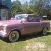 59 studebaker Lark VI Regal