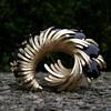 Crown Trifari Brooch - Jewels of India