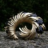 Crown Trifari Brooch