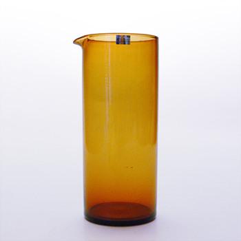 PURTILO, Kaj Franck (Nuutajärvi Notsjö, 1950s) - Art Glass