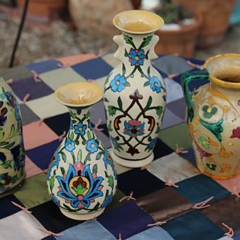 Isnik Pottery? - Pottery