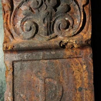 Antique Terracotta Garden Edging Tiles - Pottery