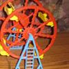 thomas toys farris wheel