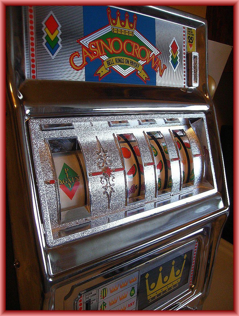 Toy Slots
