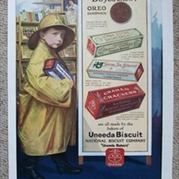 Some of my Favorite Old Magazine Advertising Pieces!  - Advertising