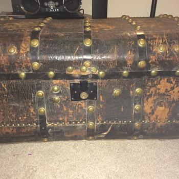 The Trunk - Furniture