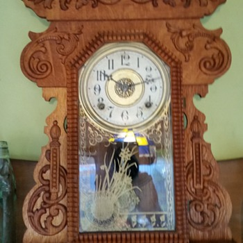 Welch Clock - Clocks