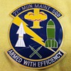 27th Munitions Maintenance Squadron