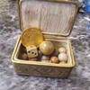 Vintage Treasure box