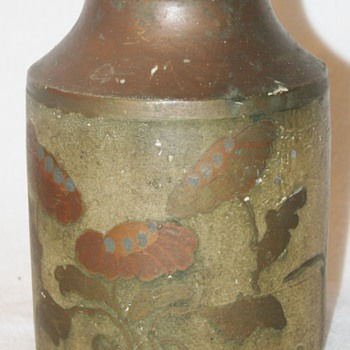 Macomb Pottery  - Pottery