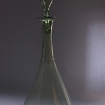 Whitefriars Decanter - Bottles