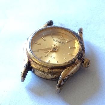 Vintage watch - Wristwatches