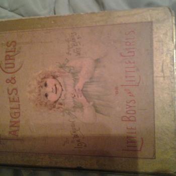 childrens book copyright 1888