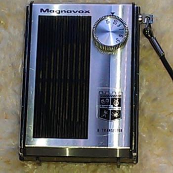 Magnavox 2-am-811