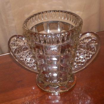 My Favorite Glass  - Glassware