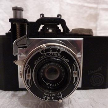 Universal Iris - Cameras