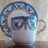 My first piece of Royal Worcester
