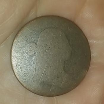 River find - US Coins