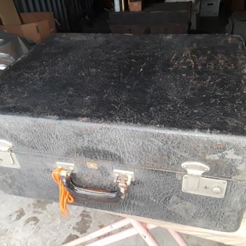 WINSHIP MIGRATOR WARDROBE CASE - Bags