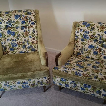 Help identifying chairs - Furniture