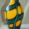 Kralik Web Vase