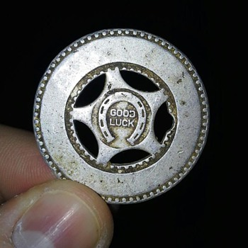 Cohoes NY sherrif badge? - Medals Pins and Badges
