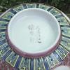 Japanese Kutani rice bowl