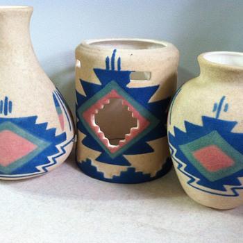 More mystery pottery - Pottery